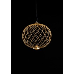 Lampada Penelope soffitto - Design Sebastiano Tosi