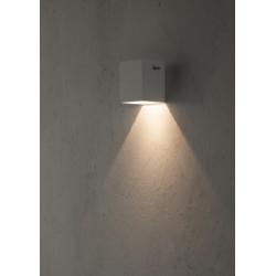 Lampada da parete o soffitto Cu-Box by Antonangeli