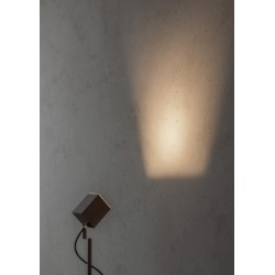 Lampada da terra per esterno Cu-Box outdoor by Antonangeli