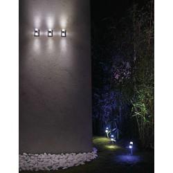 Lampada da parete Twin-led by Antonangeli