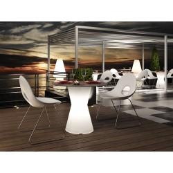 Tavolo con illuminazione Dot by Lyxo Design