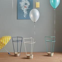 Portaombrelli Ambrogio - Design Antonio Norero