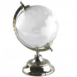 Mappamondo cristallo by Royal Family Sheffield