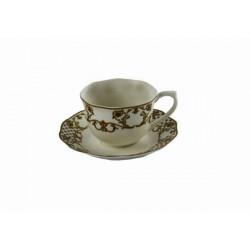 Servizio Caffè 6 PZ Chateaux De Megeve by Royal Family Sheffield