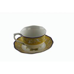 Servizio Caffè 6 PZ Lipari by Royal Family Sheffield
