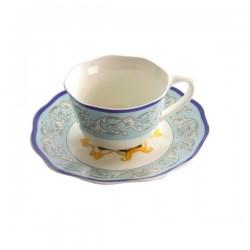 Servizio Caffè 6 PZ Panarea by Royal Family Sheffield