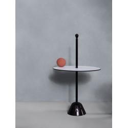 Tavolino di servizio by Zanotta