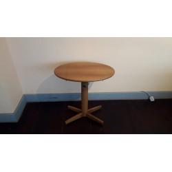 Tavolino o Leggio in legno by Molteni & C