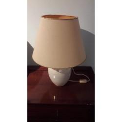 Coppia lampade da tavolo by Sergio Rossi