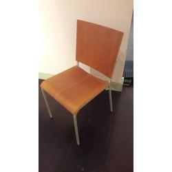 Sedie in legno by Livit
