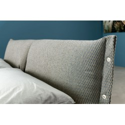 Letto singolo Melrose by Ennerev