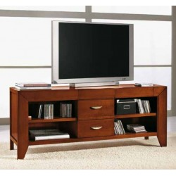 Mobile porta TV in legno art. 2827 by PANTERA LUCCHESE