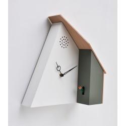 Orologio a Cucù Art. 506 House 78 by Pirondini Italia