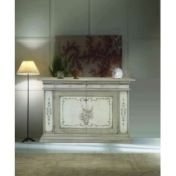 Credenza Art.1624 By PANTERA LUCCHESE