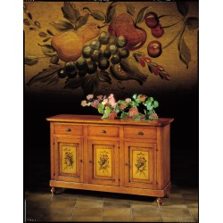 Credenza Art. 368/G By PANTERA LUCCHESE