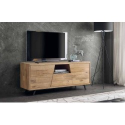 Mobile porta TV art. 705/A by PANTERA LUCCHESE