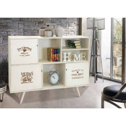 Credenza Vintage Art. 896 By PANTERA LUCCHESE