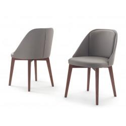 Sedia Amy by Pacini & Cappellini
