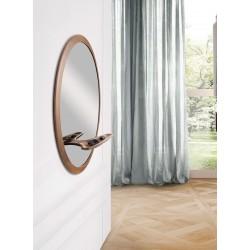 Specchio Mirage by Pacini & Cappellini