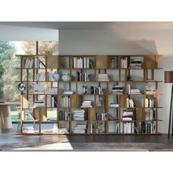 Libreria Marila by Pacini & Cappellini