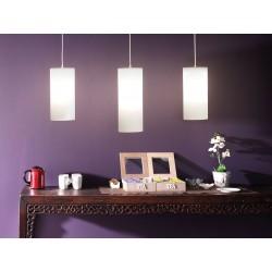 Lampada a sospensione a LED VERTIGO by Lyxo Design