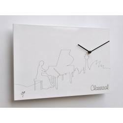 Orologio Music - Classical by Pirondini Italia