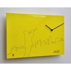 Orologio Art. 032 Music - Jazz by Pirondini Italia
