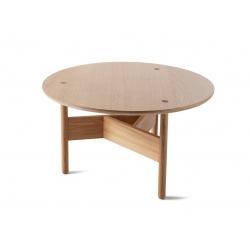 Tavolino Orbital - Design by Julian Pastorino&Cecilia Suarez