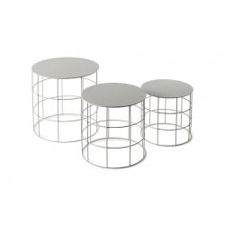 Tavolino Reton - Design by Antonino Sciortino