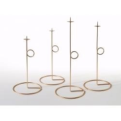 Candeliere Roman - Design by Raffaella Mangiarotti