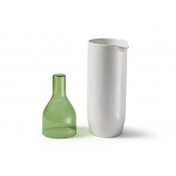 Caraffa Crudo - Design by Dario Buzzini, Robin Bigio, Martin Meier, Barbara Busatta, Oliviero Zanon