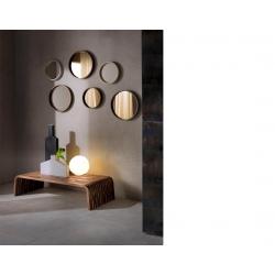 Specchio Oblò - Designer Studio Controdesign